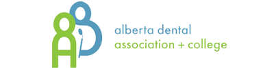 Alberta Dental Association Logo