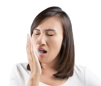 helping patients eliminate bad breath and dry mouth
