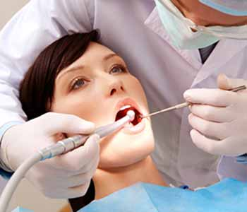Dr. Hanif Asaria and the team at Calgary Dental Centers keep dentistry affordable and your mouth its healthy,