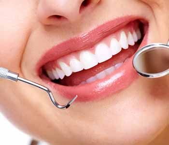 At Calgary Dental Centers, offer take-home teeth bleaching kits that are used privately by their patients.