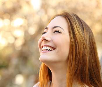 Caring for composite fillings in Calgary, AB area