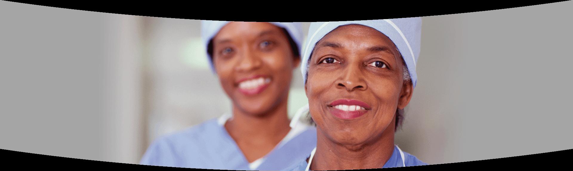 Dentist Calgary - Happy nurses