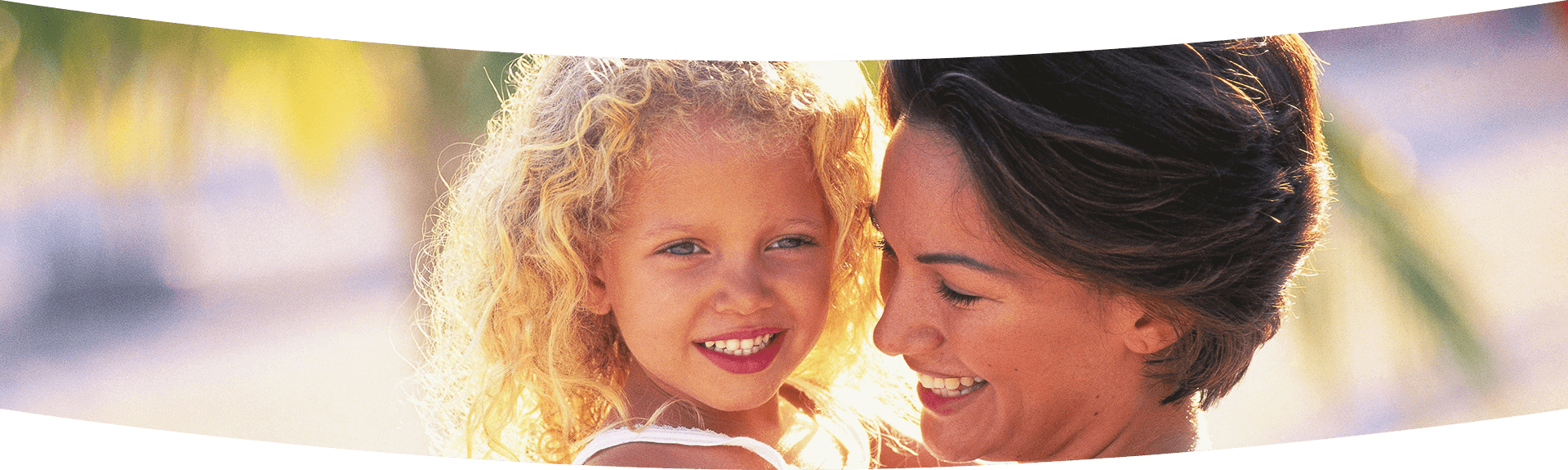 Dentist Calgary - Mother and daughter 2